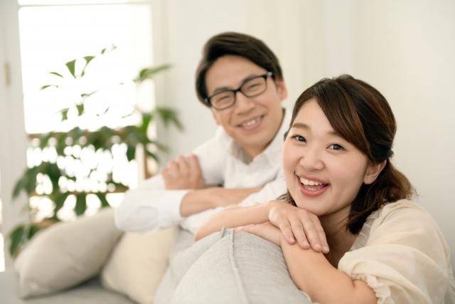 40代女性が婚活して彼氏ができた写真